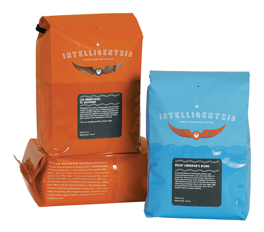Mmmmm Packaging Part 1 ? Coffee | The Design O'Blog