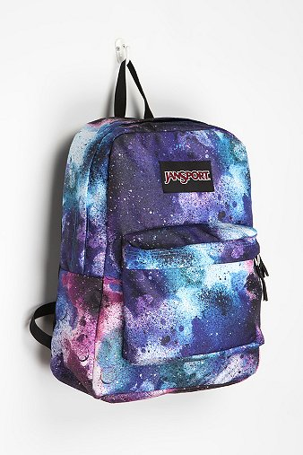 Jansport Celestial Backpack - Urban Outfitters ($20-50) - Svpply