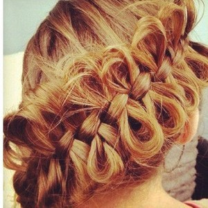 i wanna know how to do this! | We Heart It
