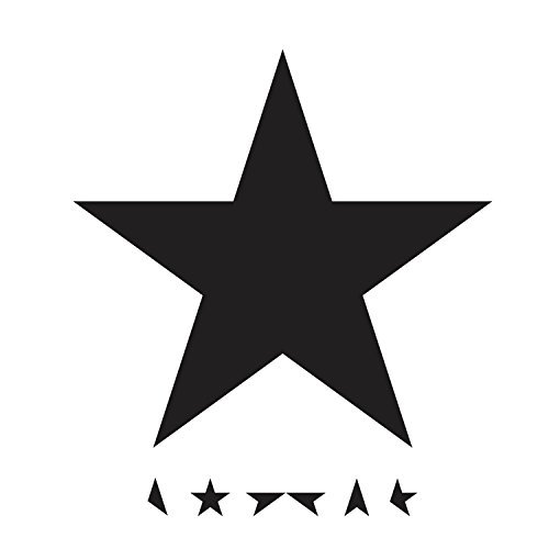 Amazon.co.jp: David Bowie : Blackstar - 音楽