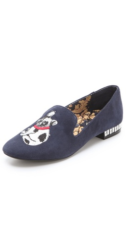 Boutique 9 French Bulldog Loafers   SHOPBOP