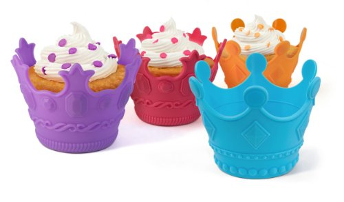 Amazon.com: Fred and Friends AristoCakes: Kitchen & Dining