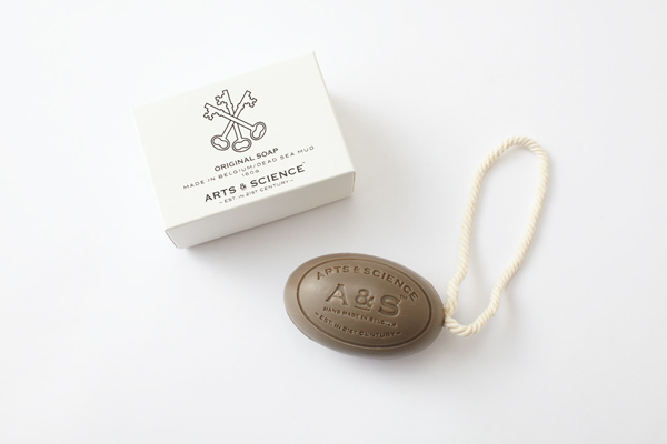 ARTS&SCIENCE - Gift - Soap