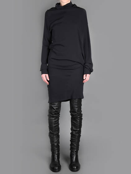 ANN DEMEULEMEESTER DRESS - ANTONIOLI OFFICIAL WEBSITE