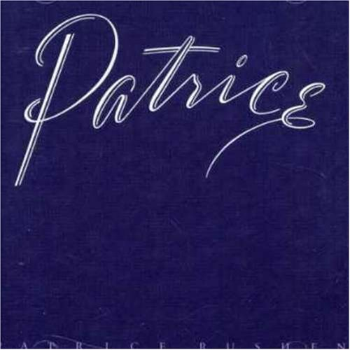 Amazon.co.jp: Patrice: 音楽