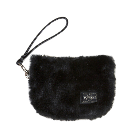 POUCH|BETH|HEADPORTER OFFICIAL ONLINE STORE|ヘッドポーター オンラインストア