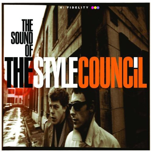 Amazon.co.jp: Sound of the Style Council: Style Council: 音楽