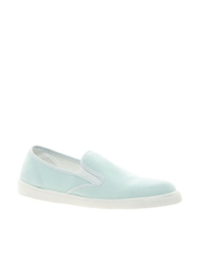 ASOS | ASOS DAFFODIL Sneakers at ASOS