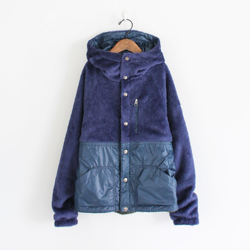 THE NORTH FACE PURPLE LABEL  W's Reversible Versa Loft Jacket SARO