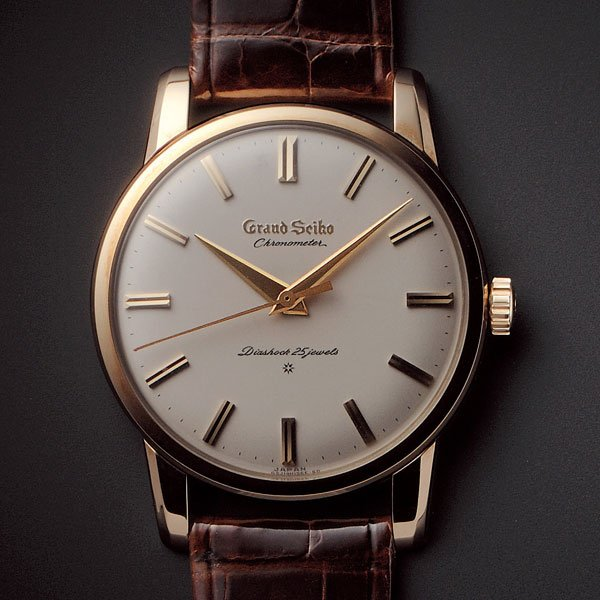HH Journal: For its 50th anniversary, the Grand Seiko makes its entry in the United States - America - From our correspondents - news from the world of watchmaking and luxury watches - Fondation de la Haute Horlogerie