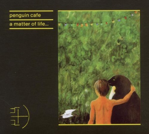 Amazon.co.jp: Matter of Life.: Penguin Cafe Orchestra: 音楽