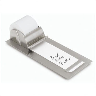 Blomus Muro Notepaper Roll Holder | All Modern