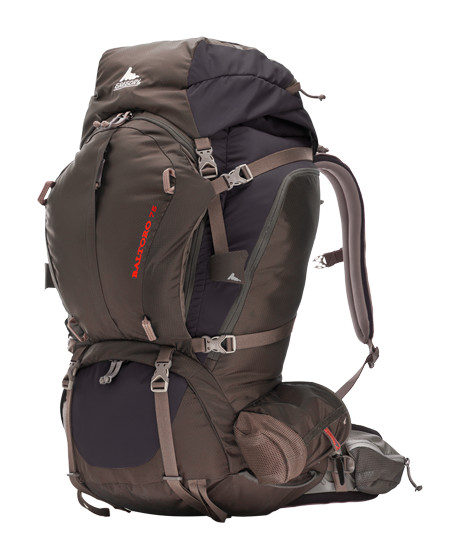 Baltoro™ 75 - グレゴリー Gregory Mountain Products - Product - メンズ - テクニカル