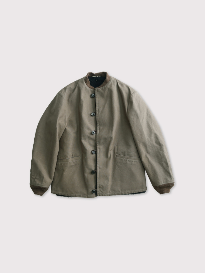 Army blouson - DISPLAY | Matilde