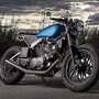 Yamaha XV750 by ER Motorcycles | Bike EXIF