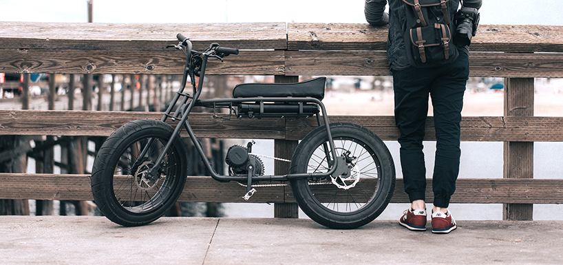 lithium cycles develops highly-capable super 73 e-bike