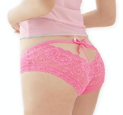 New Sexy Butterfly Lace Womens Panties on Luulla