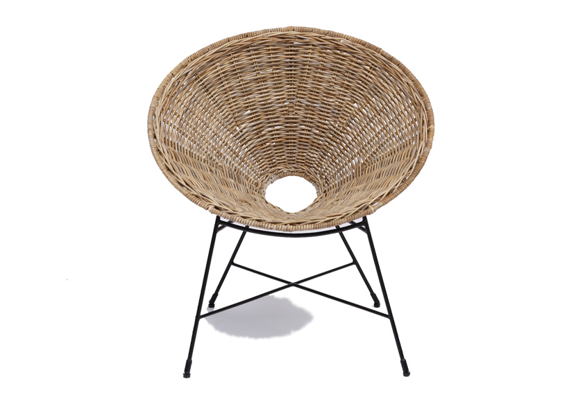 MONTAUK CHAIR | PRODUCTS | journal standard Furniture