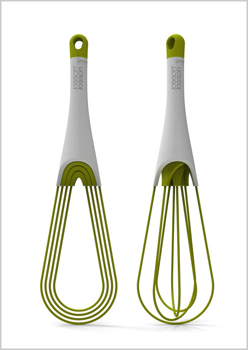Wanted: Twist, A Flat And Balloon Whisk In One | Co.Design: business + innovation + design