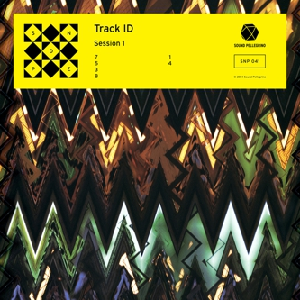 Session 1 - EP by Track ID - MP3 Release - Boomkat - Your independent music specialist