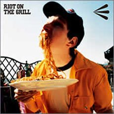 Amazon.co.jp: RIOT ON THE GRILL: ELLEGARDEN, TAKESHI HOSOMI: 音楽