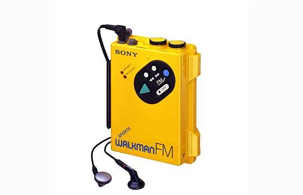 Sony Walkman in pictures - Telegraph