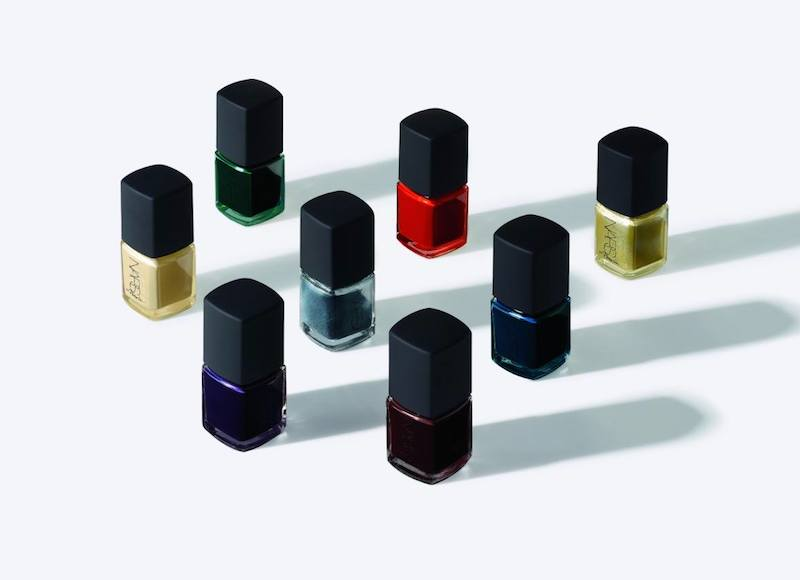 3.1 Phillip Lim x NARS Nail Collection – NAWO
