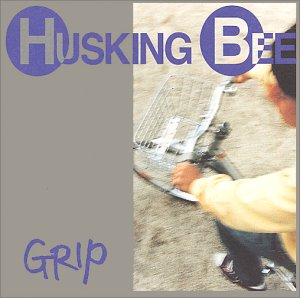 Amazon.co.jp: GRIP: HUSKING BEE: 音楽