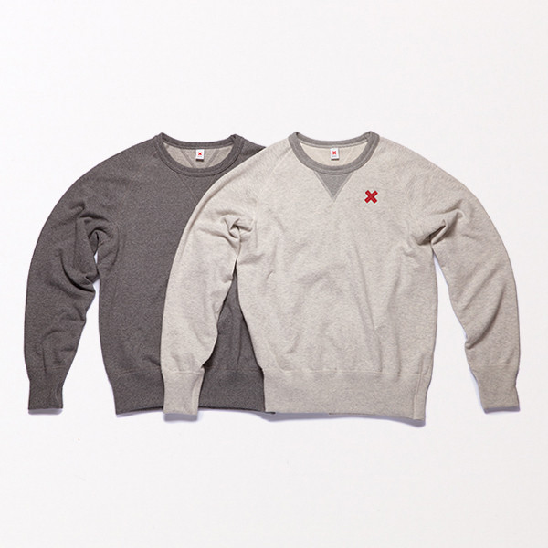 Best Made Company — The 14 oz. Sweatshirt