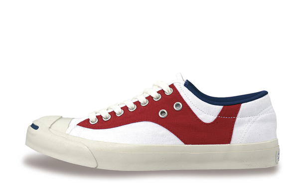 JACK PURCELL HS RLY | PRODUCTS | CONVERSE コンバースオフィシャルサイト