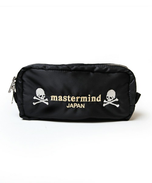 mastermind JAPAN / POUCH [PORTER×mastermind JAPAN](ポーチ) - ZOZOVILLA