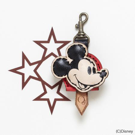 MICKEY / OJAGA DESIGN || MADE IN JAPAN