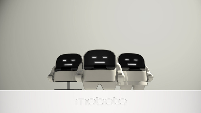 MOBOTO: Give your iPod, iPhone and iPad Some Personality by Mark Solomon — Kickstarter