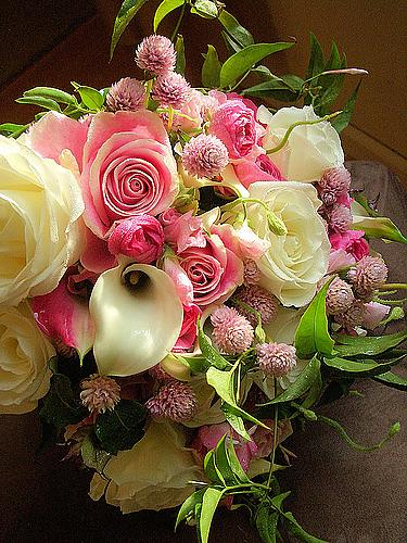 Mrs. Gummi Bear's Bouquet « Weddingbee Gallery