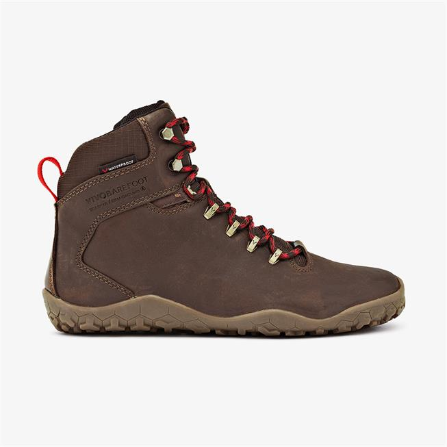 Tracker FG Mens - Outdoor Shoes | Vivobarefoot RW