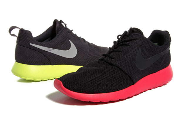Nike Sportswear 2012 Spring/Summer Roshe Run New Colorway | Hypebeast