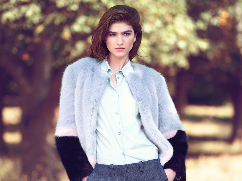 MATCHESFASHION The Style Report // AW 2014 Coat Trends – NAWO