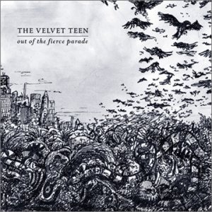 Amazon.co.jp: OUT OF THE FIERCE PARADE: ヴェルヴェット・ティーン: 音楽