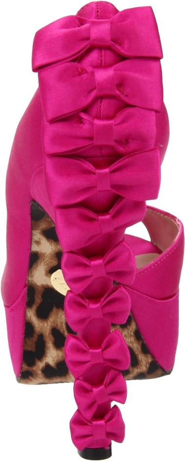 Bow / betsey johnson lots of bows!!!