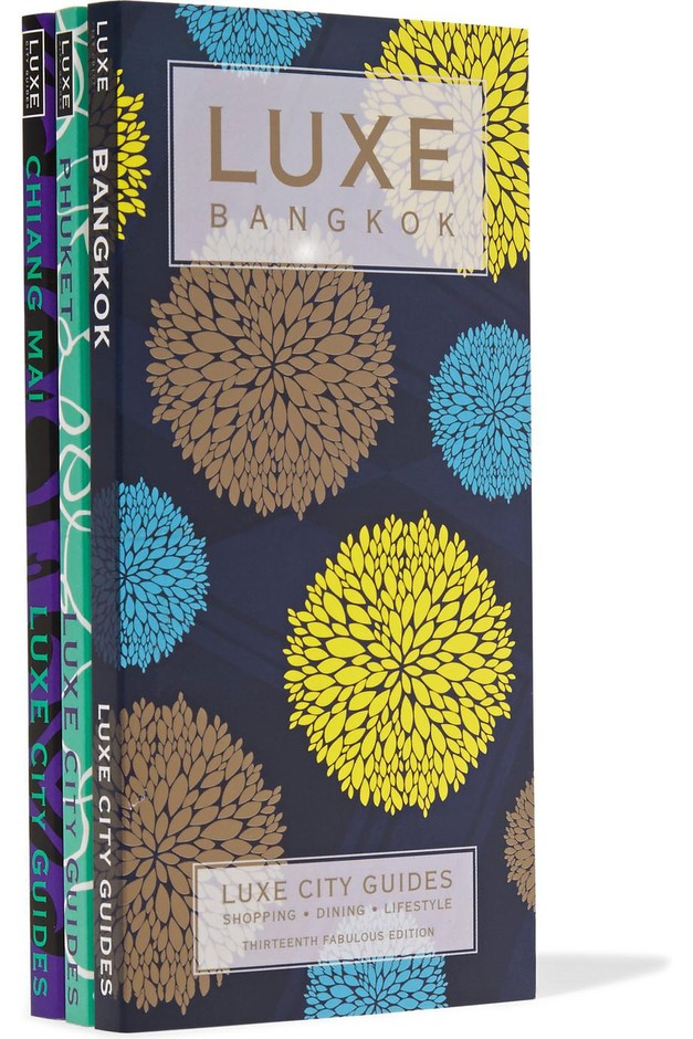 LUXE City Guides | Thailand Gift Box | NET-A-PORTER.COM
