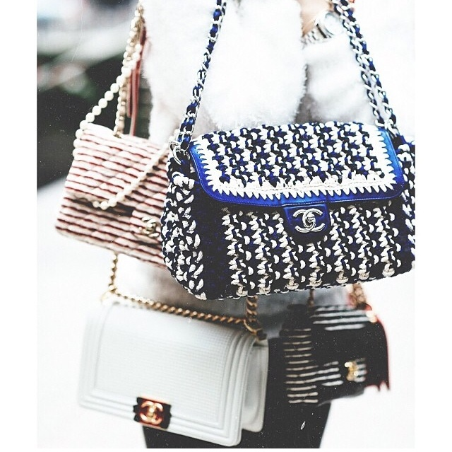Stardust o sequins — fashioncabineofficial: ...
