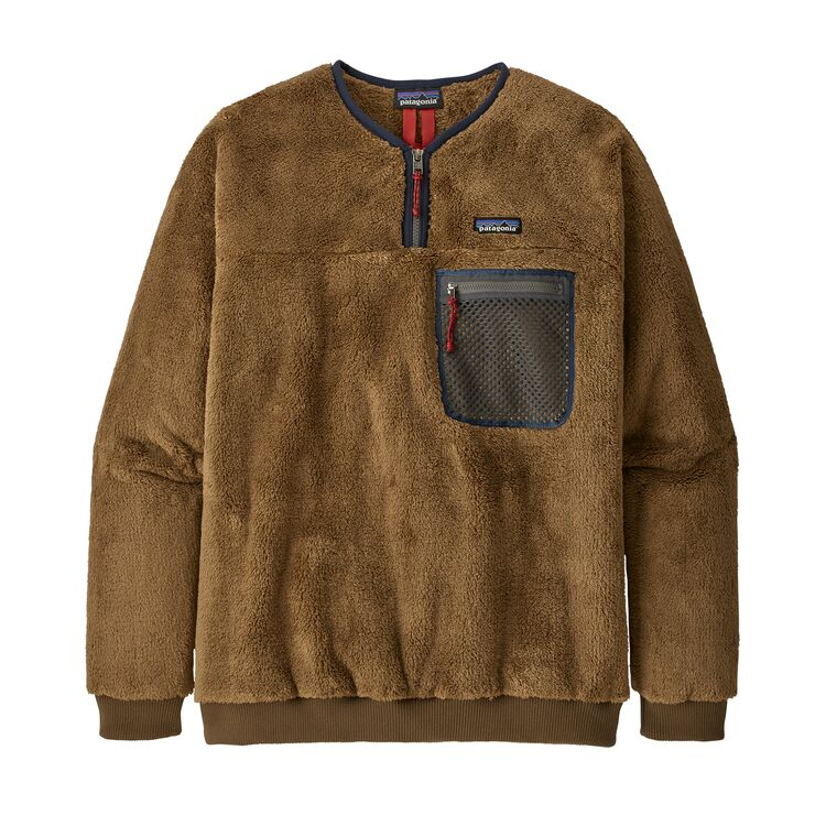 Patagonia Men's Double Sided Fleece Pullover