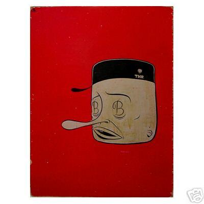 Barry Mcgee TWIST Tokion Neo Graffiti Poster - Google Images