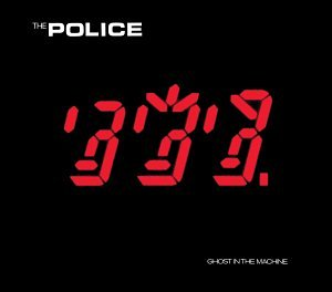 Amazon.co.jp: Ghost in the Machine (Dig): Police: 音楽