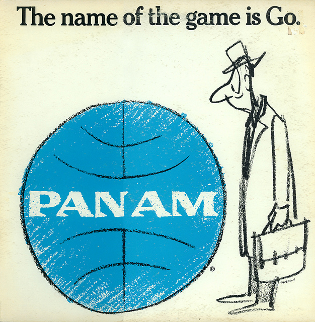The name of the game is Go.   Flickr - Photo Sharing!