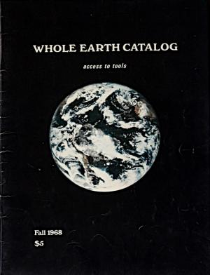 WHOLE EARTH CATALOG - Google 画像検索
