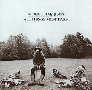 All Things Must Pass: George Harrison: Amazon.co.uk: Music