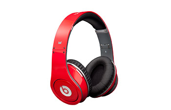 Beats™ by Dr. Dre™ Studio High-Definition Headphones From Monster® -