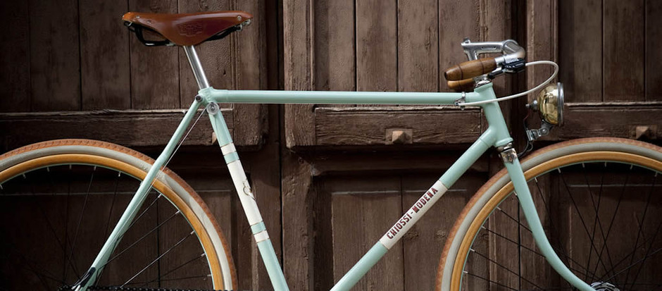 http://www.chiossicycles.com/blog/ | Chiossi Cycles , dal 1942