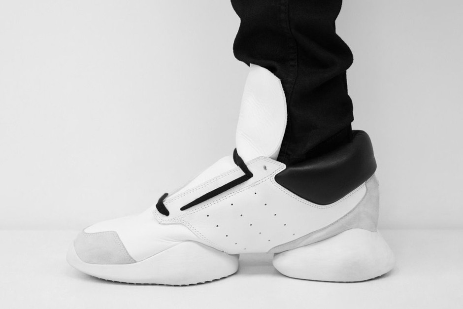 Rick Owens for adidas 2014 Spring Collection | Hypebeast